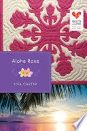Aloha Rose Book