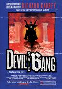 Devil Said Bang Pdf/ePub eBook