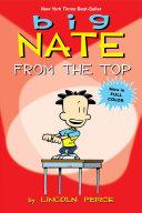 Big Nate Pdf/ePub eBook