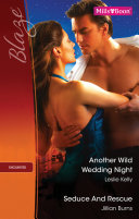 Another Wild Wedding Night Seduce And Rescue