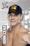 DK Reader Level 2  WWE John Cena Second Edition