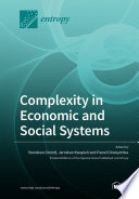 Complexity in Economic and Social Systems