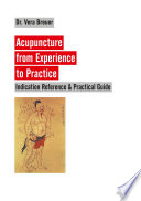 Acupuncture from Experience to Practice
