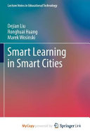 Smart Learning in Smart Cities Book