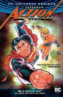 Superman - Action Comics Vol. 5: Booster Shot [Pdf/ePub] eBook