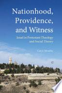 Nationhood Providence And Witness