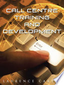 Call Centre Training and Development