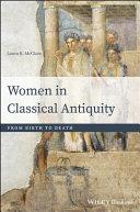 Women in Classical Antiquity Pdf/ePub eBook
