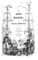 The Log Book  Or  Nautical Miscellany   Second Issue