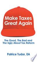 Make Taxes Great Again Book PDF