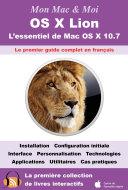 Pdf OS X Lion : L'essentiel de Mac OS X 10.7 Telecharger