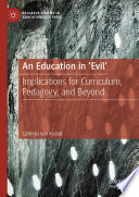 An Education in  Evil