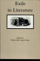 Exile in Literature