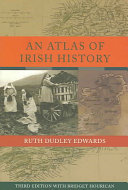 An Atlas of Irish History