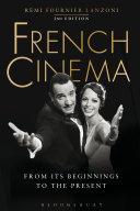 French Cinema Pdf/ePub eBook