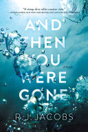 And Then You Were Gone Pdf/ePub eBook