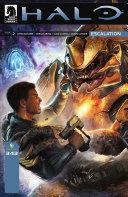 Pdf Halo: Escalation #2