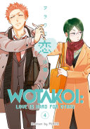 Wotakoi: Love is Hard for Otaku 4 [Pdf/ePub] eBook