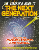 The Trekker s Guide to the Next Generation