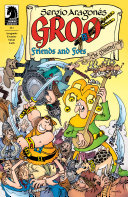 Groo: Friends and Foes #11 Pdf/ePub eBook