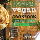 The Low Carb Vegan Cookbook