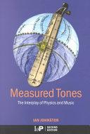 Measured Tones Book