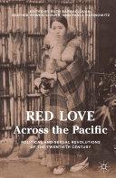 Red Love Across the Pacific Pdf/ePub eBook