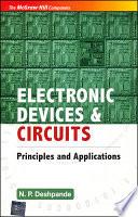 Electron Dev & Cir-Prin & App