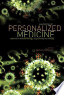 Handbook of Personalized Medicine