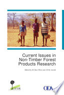 Current Issues in Non-timber Forest Products Research