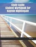 Study Guide Student Workbook for Raymie Nightingale Book PDF