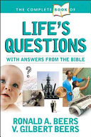 The Complete Book of Life's Questions