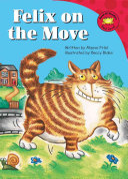Felix on the Move