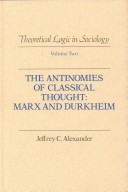 The Antinomies of Classical Thought