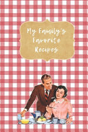 My Family s Favorite Recipes