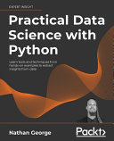 Practical Data Science With Python