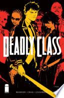 Deadly Class  7