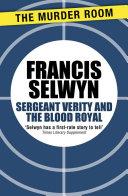 Sergeant Verity and the Blood Royal Pdf/ePub eBook