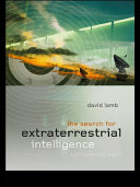 Pdf The Search for Extra Terrestrial Intelligence Telecharger