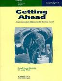 Getting Ahead Home study book