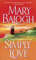 Simply Love Pdf/ePub eBook