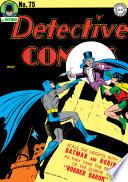 Detective Comics  1942    75