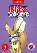 Books - Blitz Wiskunde (Hoofrekene) Graad 7 Werkboek | ISBN 9780195989175