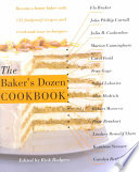 The Baker's Dozen Cookbook