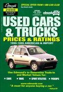 Edmund s Used Cars   Trucks