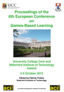 ECGBL2011 Proceedings of the 5th European Conference on Games Based Learning