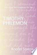 Timothy Philemon