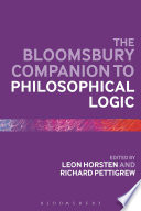 The Bloomsbury Companion to Philosophical Logic