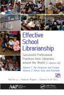 Pdf Effective School Librarianship