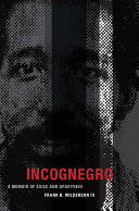 Incognegro Pdf/ePub eBook